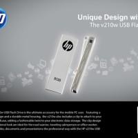 harga Flash Disk Hp V210w 8gb Tokopedia.com