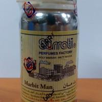 Marbit Man by Surrati ( Marbert / Marbet )