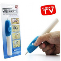 Jual Engrave It ( alat ukir elektronik) media Gelas, laptop, telur, dll Murah