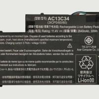 Battery Laptop ACER Aspire E3 E3-111 V5-122P V5-122 V5-132 / AC13C34