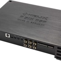 HELIX P SIX DSP Processor with Amplifier 6 Channel