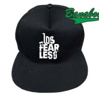 TOPI SNAPBACK FEARLESS - JASPIROW SHOPPING