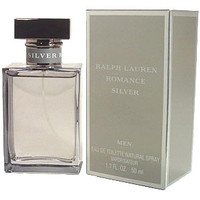 Top Branded Parfume Ralph Lauren Romance Silver Men EDT Parfum origina