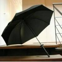 Jual Promo Payung Samurai Payung Pedang Gagang Samurai Umbrella Katana Murah