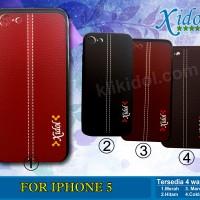 harga Sarung Idol Leather Iphone 5 Tokopedia.com