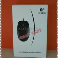 [PROMO] LOGITECH MOUSE KABEL B100 / CABLE MOUSE B 100/100% ORIGINAL
