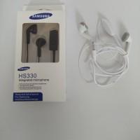 harga Handsfree / Headset / Earphone Samsung Hs-330 Original Tokopedia.com
