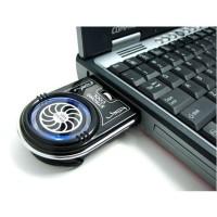 USB Mini Vacuum Cooler Fan Laptop / External USB Kipas