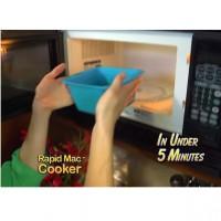 Promo Murah Rapid Ramen Cooker Microwave Bowl / Mangkuk Ramen