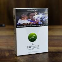 Jual Roko Sin Herbal PROVOST / Rokok Kesehatan / Rokok Terapi Obat Gurah Murah