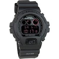 Casio Jam Tangan G-Shock DW-6900MS-1DR Original