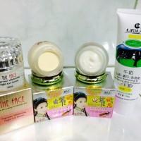 Harga cream herbal cordy lyolan serum the face | Pembandingharga.com
