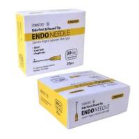 Endo Needle 30G OneMed box isi20pcs