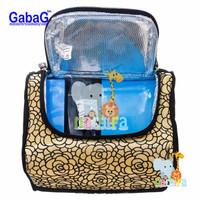 Harga tas cooler bag gabag starter kit 4 in 1 | Pembandingharga.com