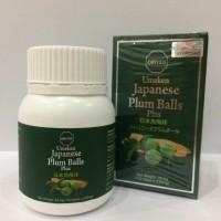 Oriyen Umeken Japanese Plum Balls