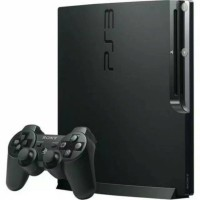 SONY PS3 120GB CFW REFURBISHED FULL GAME