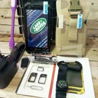 harga THOM LANDROVER A9+ NEW 2GB/16GB CAM 8MP GORILLA GLASS HP OUTDOOR SUPER Tokopedia.com