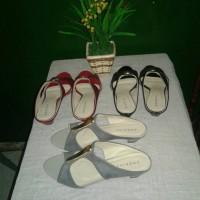GUZZINI 3001 Sandal Heels Wanita