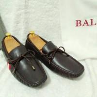harga Sepatu Bally Kulit Import Tokopedia.com