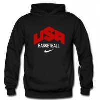 Sweater hoodie jumper/zipper USA basketball