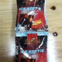 Luwak Ice Koffie (isi 10)