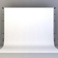 Background Latar Belakang Foto Studio Putih