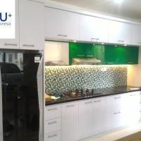 Jual Custom / made by order Kitchen set rumah dan apartemen anda Murah