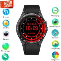 harga Kingwear Kw 88 Smartwatch ( Kw88 / Smart Watch / Mi Band 2 ) Tokopedia.com