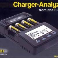 Maha Powerex MH-C 9000 Wizardone Charger Analyzer