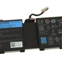 Baterai Batre Battery Original Laptop DELL Alienware 18 M18x M17x-R5