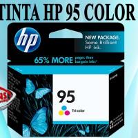 TINTA HP 95 COLOR (FOR PRINTER OFFICE JET 100& PRINTER OFFICE JET 150)