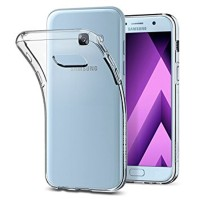 soft case Samsung Galaxy A5 2017 softcase ultrathin casing silicon