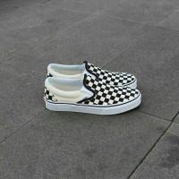 100% Original Vans Slip On Checkerboard BNIB