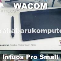 Wacom Intuos Pro Small PTH451 Alat Desain Professional
