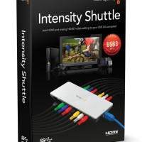 Intensity Shuttle USB 3.0 - BlackMagic Design