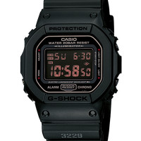 G-Shock DW5600MS-1
