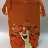Storage Bin / Laundry Bag Winnie The Pooh - Tigger Surprise