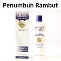 Shampoo Nisim Biofactors Normal Kering