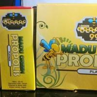 Madu Green Propolis Platinum