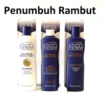 Paket Biofactors (Shampoo,Hair tonic dan Conditioner) Normal Kering