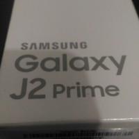 Samsung Galaxy J2 Prime BNIB Garansi Resmi