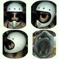 Helm Cakil Moto3 Replika