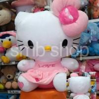 Jual boneka hello kitty angel Murah