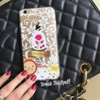 PO Custom Case Break The Spell for iPhone/Samsung/Oppo/Asus/Xiaomi dll