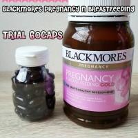 Jual Blackmores Pregnancy & Breastfeeding Trial 60 Murah