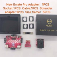 eMATE PRO EMMC TOOL ALL IN 1
