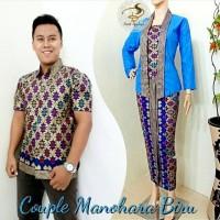 Sarimbit Batik Manohara