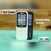 HP Samsung B310 dual simcard