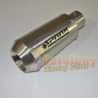 harga Knalpot Racing Jupiter Mx New/old/king Spark Silver Series Custom Tokopedia.com