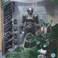 SHF Masked Rider Black Renewal BIB Kamen Rider